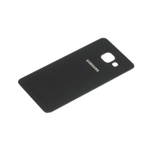 Samsung Oryginalna klapka baterii galaxy a3 2016 czarna grade a