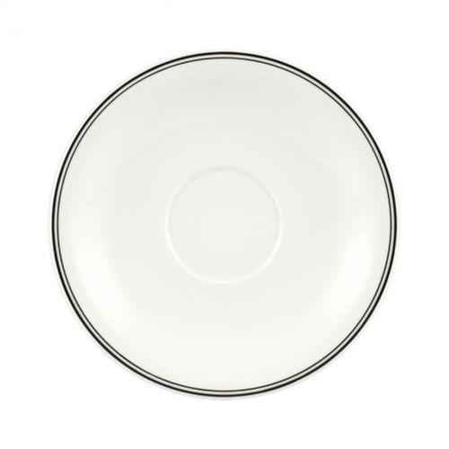 OKAZJA - - design naif charm & breakfast spodek do filiżanki do białej kawy xl marki Villeroy & boch