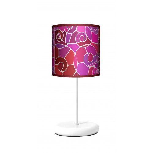 Lampa stojąca EKO - Witraż white, eko_witrazwhite_026