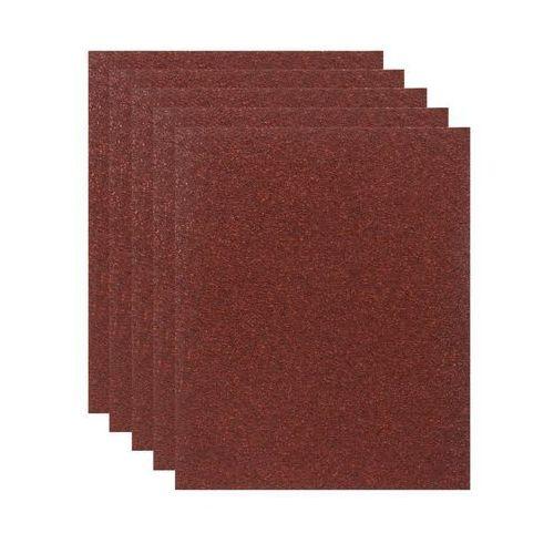 Papier ścierny 230X280MM P40 DEXTER (3276006176873)