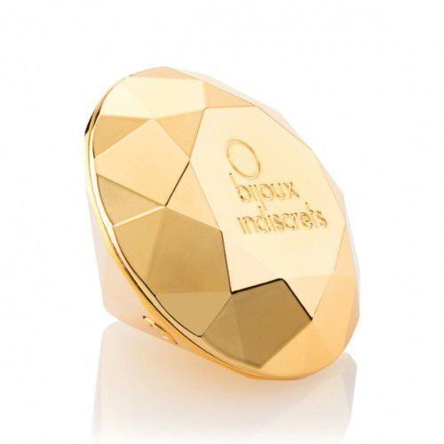 Bijoux indiscrets Wibrator jak diament - twenty one vibrating diamond