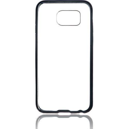 Etui AZURI Bumper do Samsung Galaxy S6 Czarny