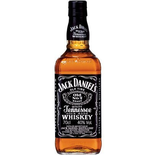 Jack daniel distillery Whiskey jack daniel's 0,7l (5099873089798)