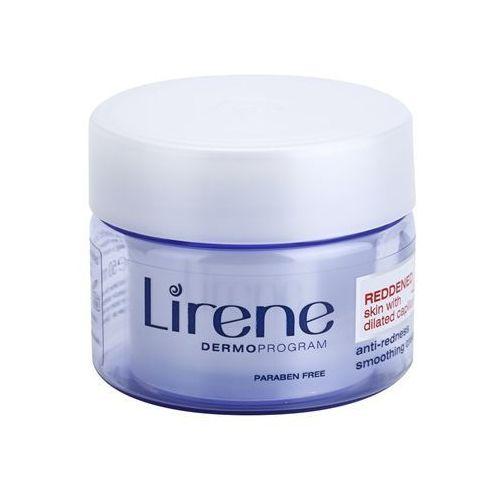 Lirene Healthy Skin+ Redned Skin krem wygładzający przeciw zaczerwienieniom 50 ml