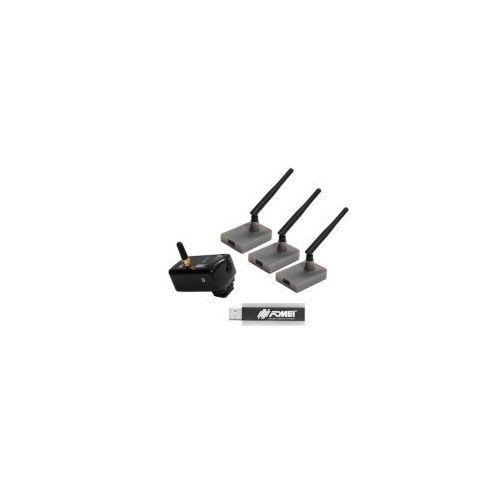 ZESTAW Digital Pro X-2 DO STEROWANIA LAMPAMI DIGITAL PRO X, PROX013