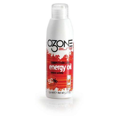 Olejek energetyzujący ELITE Ozone Energy Oil / Opakowanie: 150 ml
