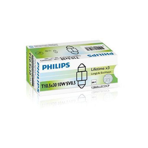 Philips LongLife Konwencjonalna żarówka wewnętrzna i sygnalizacyjna 12860LLECOCP (8727900381924)