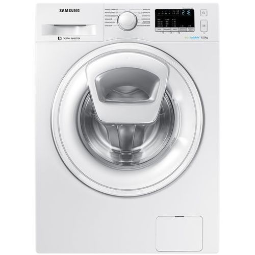 addwash slim ww60k42138w - produkt w magazynie - szybka wysyłka! marki Samsung