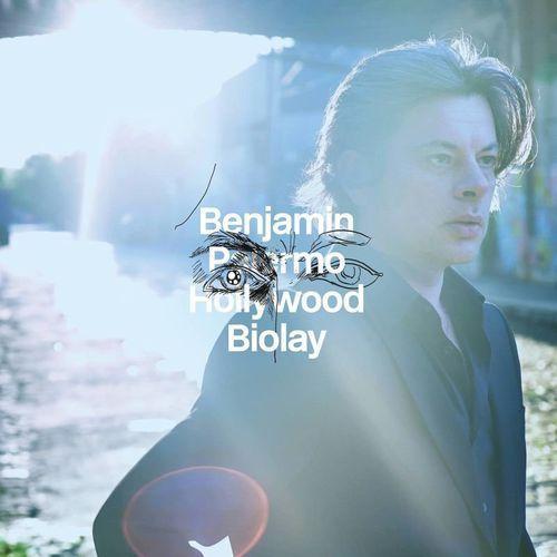 Palermo Hollywood (CD) - Benjamin Biolay
