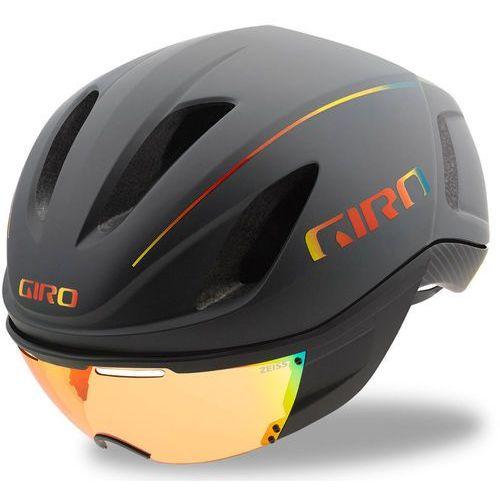 vanquish mips kask rowerowy szary l | 59-63cm 2018 kaski rowerowe marki Giro