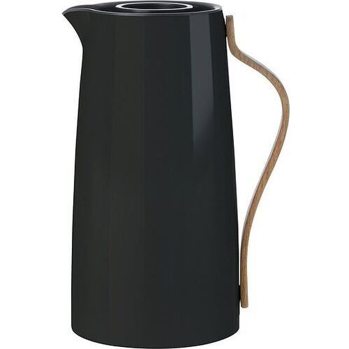Dzbanek termiczny do kawy emma czarny