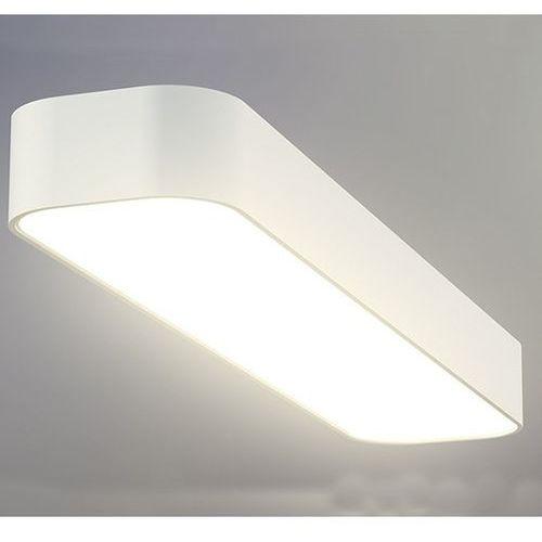 Bpm lighting Lampa sufitowa altair anodowane aluminium 37,2w led, 10172.09.ag