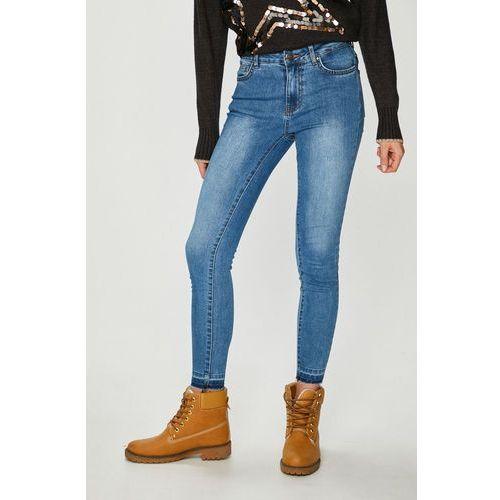 Vila - jeansy