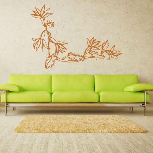 Naklejka 03x 17 roślina 1770 marki Wally - piękno dekoracji