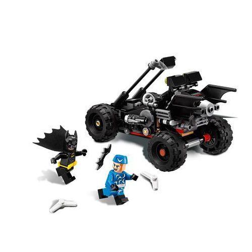 70918 ŁAZIK PIASKOWY BATMANA (The Bat-Dune Buggy) - KLOCKI LEGO BATMAN MOVIE - BEZPŁATNY ODBIÓR: WROCŁAW!