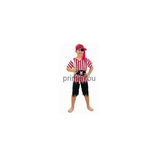 Strój Pirat z pasem z kategorii Kostiumy dla dzieci