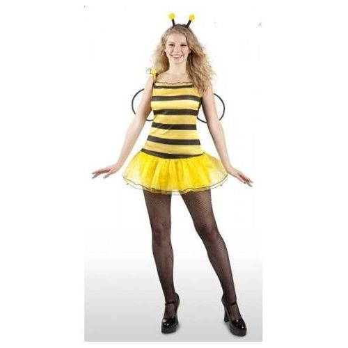 Pszczółka Mini - 40/42 - przebrania dla dorosłych