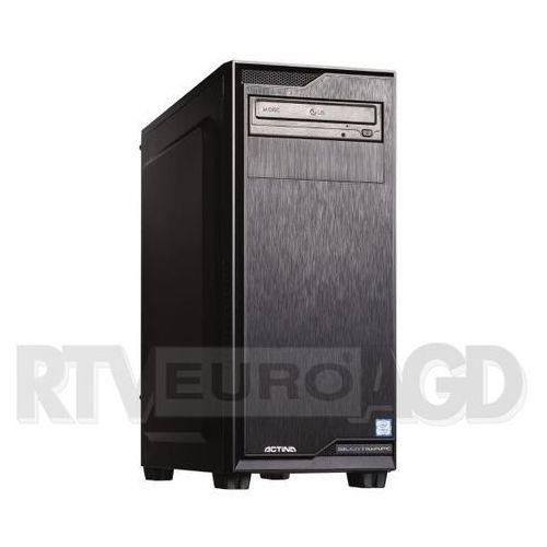 Actina gameon intel core i5-7400 8gb 1tb gtx1050 w10 (5901443188025)