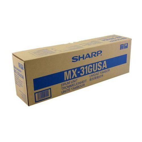 Oryginalny zespół bębna [mx-31gusa] cmyk marki Sharp
