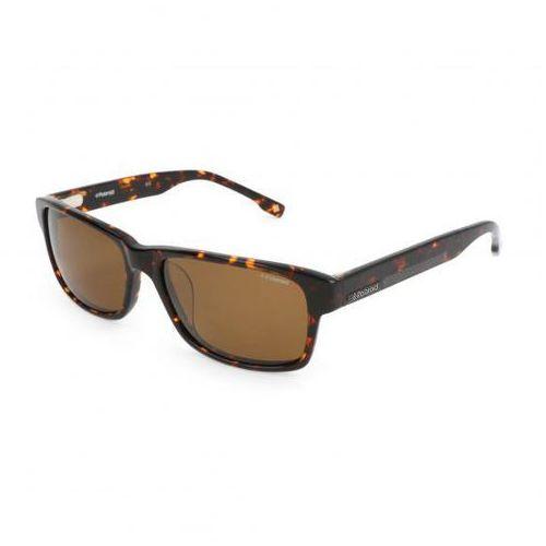 Polaroid Okulary przeciwsłoneczne A8311Polaroid Okulary przeciwsłoneczne, kolor żółty