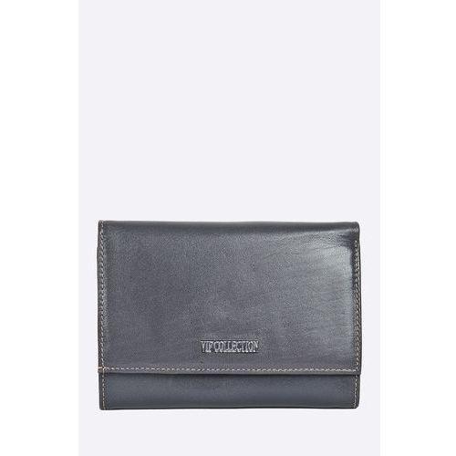 - portfel skórzany palermo marki Vip collection