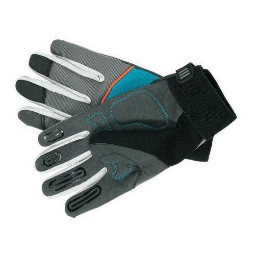 Rękawice ogrodowe GARDENA 214-20 Szaro-niebieski (rozmiar L)