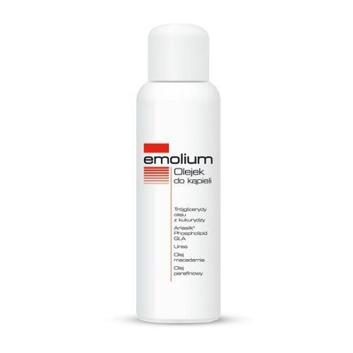 EMOLIUM Olejek do kąpieli 200ml