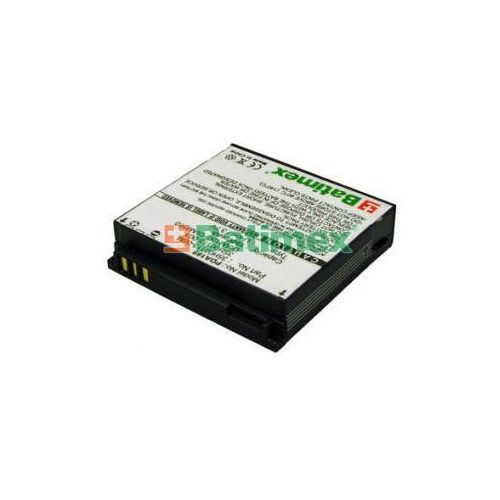 Batimex Era mda compact iv / 35h00112-09m 1800mah li-ion 3,7v powiększony czarny ()