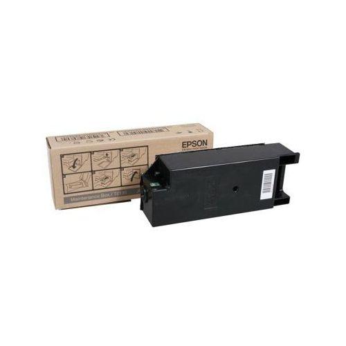Zestaw konserwacyjny Oryginalny T6190 do Epson Business Inkjet B500 DN - DARMOWA DOSTAWA w 24h