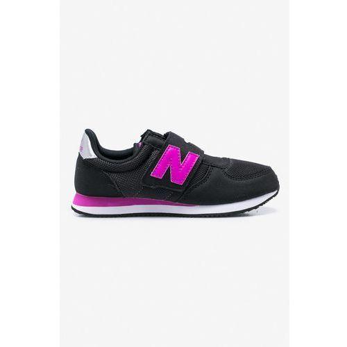 New balance - buty dziecięce kv220bpy