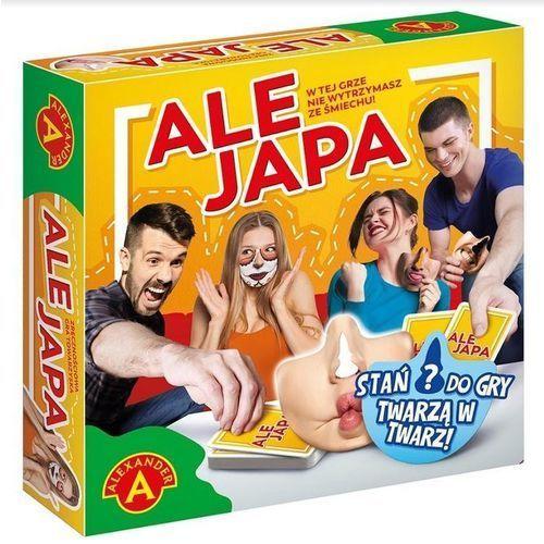 Alexander Ale japa (5906018021165)