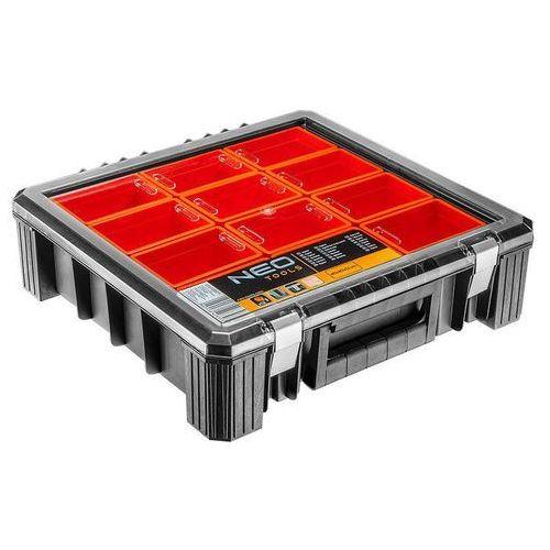 Neo Organizer z kubełkami 40*40*12cm