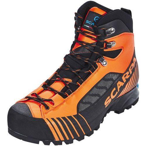 Scarpa ribelle lite od buty mężczyźni pomarańczowy/czarny 44,5 2018 buty górskie