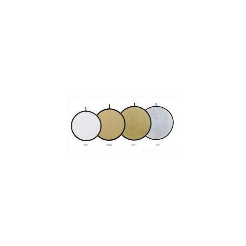 Fomei Blenda 5w1 100cm exl multi-5 silver, white, black, gold, translucent