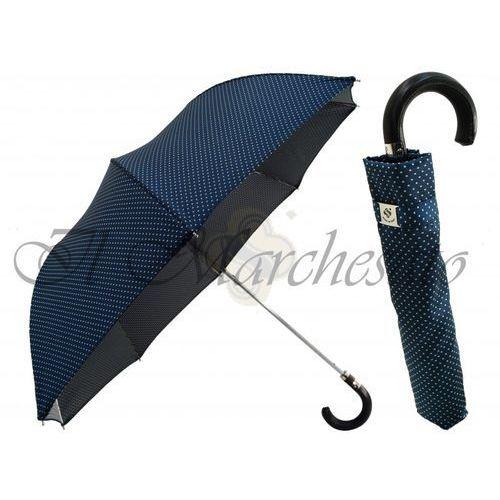 Il marchesato Im, parasol męski 15-17, , składany