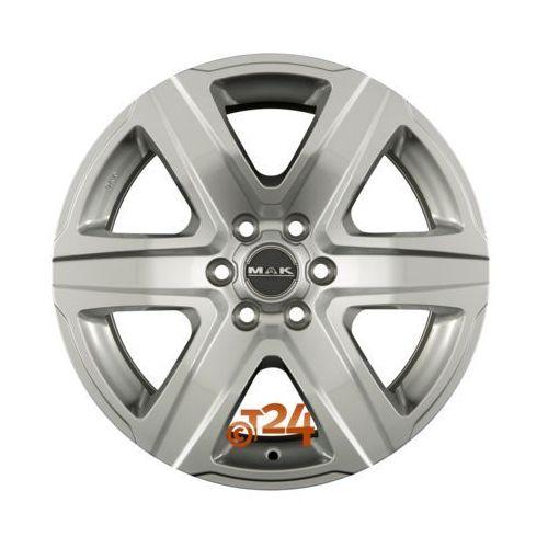 Felga aluminiowa Mak STONE 6 17 7,5 6x130 - Kup dziś, zapłać za 30 dni