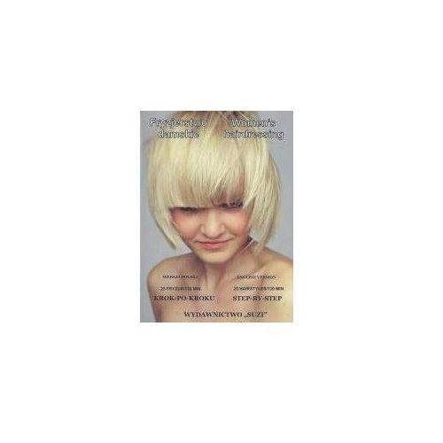Fryzjerstwo damskie DVD SUZI (9788392882091)