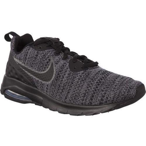 air max motion lw le 002 black black - buty męskie sneakersy marki Nike