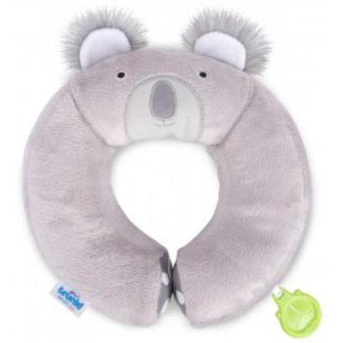 Trunki - walizeczki i akcesoria Zagłówek do fotelika samochodowego trunki koala koko (5055192202478)