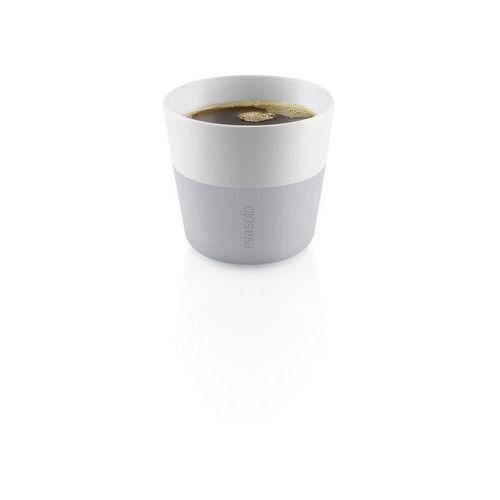 Porcelanowa filiżanka do kawy Marble Grey, 2 szt - Eva Solo, 501045