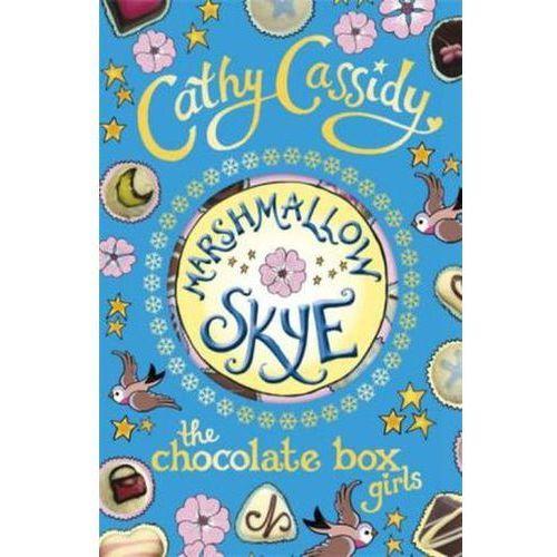 Chocolate Box Girls: Marshmallow Skye (9780141325248)