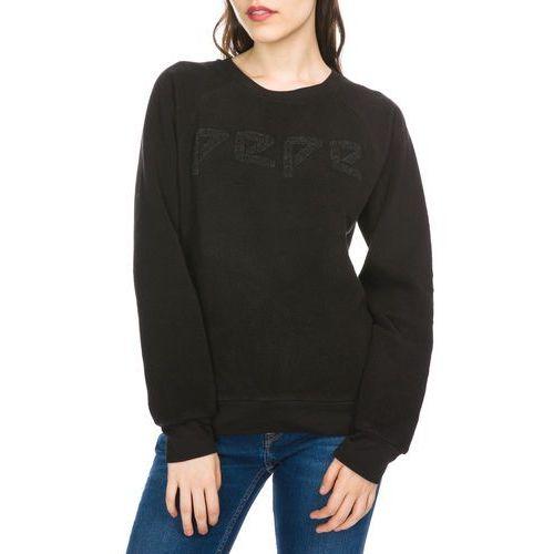 nana sweatshirt czarny xs marki Pepe jeans