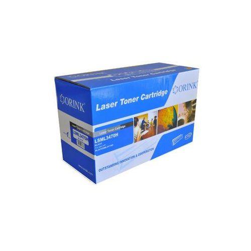 Toner do drukarek Samsung ML3470D / ML3471ND | Black | 10000str. LSML 3470 /3471/H OR