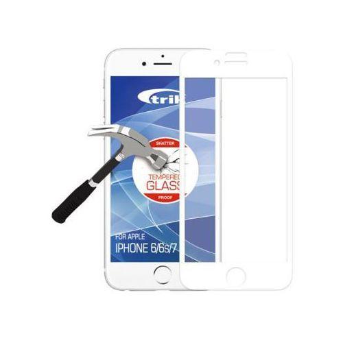 Holdit  trik szkło hartowane dla iphone 6/6s/7, białe (613066) darmowy odbiór w 20 miastach!