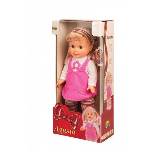 Lalka Agusia chodząca i śpiewająca, DRO00826