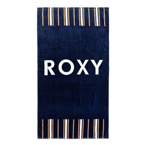 ręcznik ROXY - Hazy Mix Medieval Blue Macy Stripe Swim (BTE3)