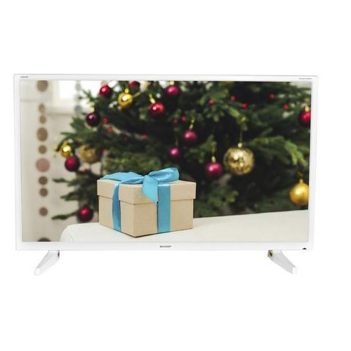 TV LED Sharp LC-32HI3222
