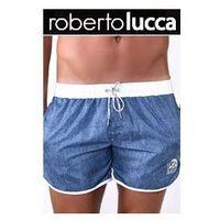 Szorty Kapielowe Męskie Roberto Lucca 80139 00815 Jeans, szorty