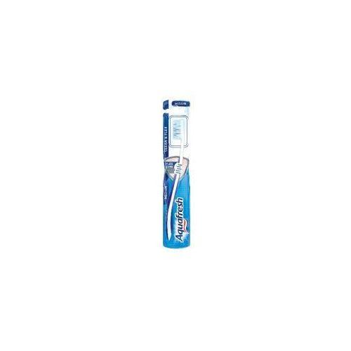 Aquafresh Szczoteczka Clean & Flex Medium