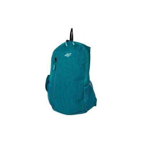 4f plecak sportowy h4l17-pcd003 15l zielony
